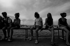 Contemplazione (IncredibOI!) Tags: mare porto otranto puglia 2010 contemplazione