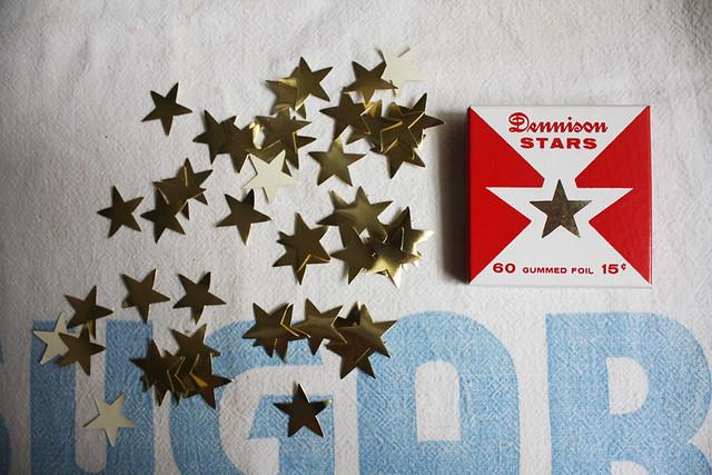 gold stars 2