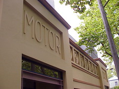 Motor Works, South Yarra