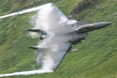 """STEAMING..!!!!"" (PhoenixFlyer2008) Tags: wales liberty suffolk google eagle loop low jet fast images steam level strike panthers boeing raf fs fw mach f15 madhatters 48th cadair dolgellau lakenheath cloudmaker usafe 494th 492nd lfa7 910308"