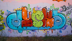 Maska (everydaydude) Tags: california graffiti eastbay ase maska