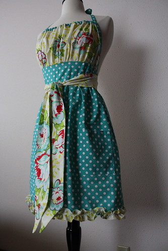 Pretty Ditty Aprons