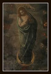 Immacolata Concezione (Matteo Bimonte) Tags: d pisa chiesa val arno jacopo pieve montopoli immacolata concezione vignali