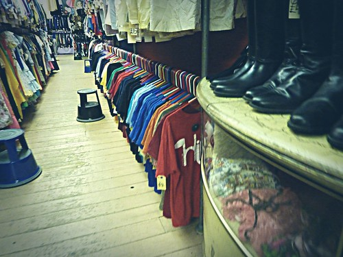 vintage shop 1