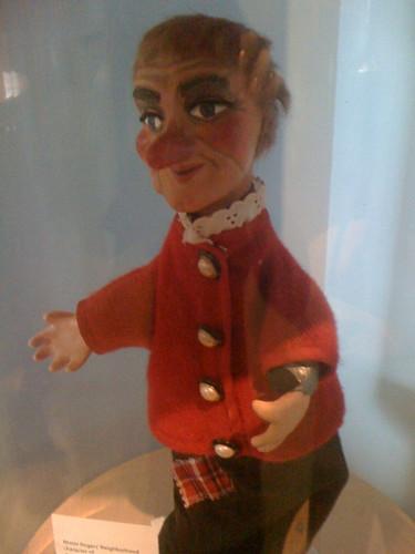 Lady Elaine Fairchild