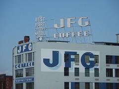 jfg loft building