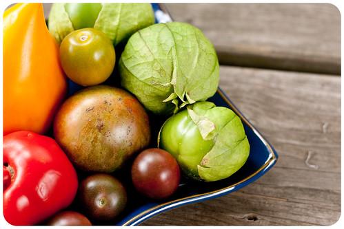 231.  Tomatoes