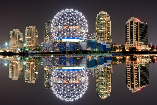 Vancouver -  BC Canada