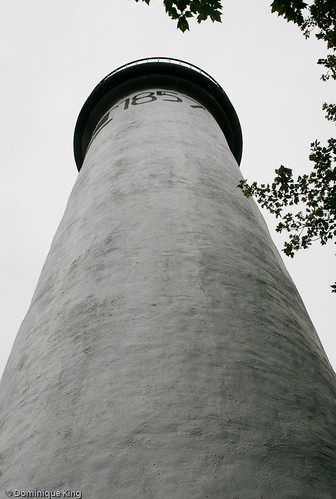 Pointe aux Barques Lighthouse-2