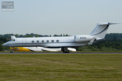 N300L - 507 - Private - Gulfstream V - Luton - 100625 - Steven Gray - IMG_5933