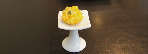 Alinea - Course 13: Corn
