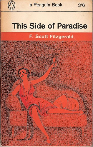 This Side of Paradise - Penguin book cover