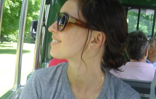 Letitia Ivins