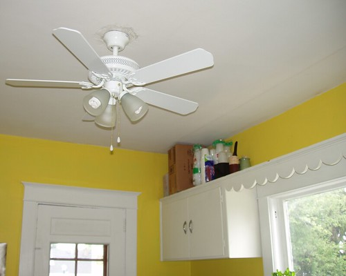 kitchen fan