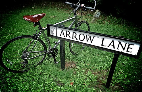 Arrow Lane