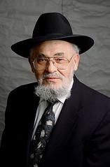 Rabbi Moshe Tendler