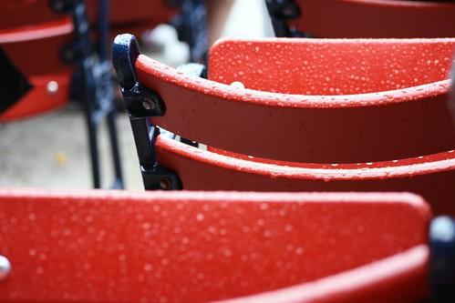 Wet Seats