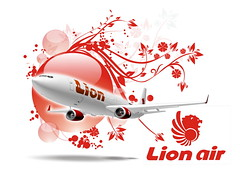 Lion Air Design