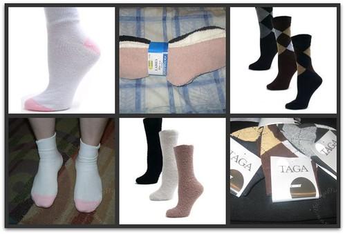 My Socks4Life Selections