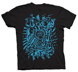 """Rising Music"" t-shirt"