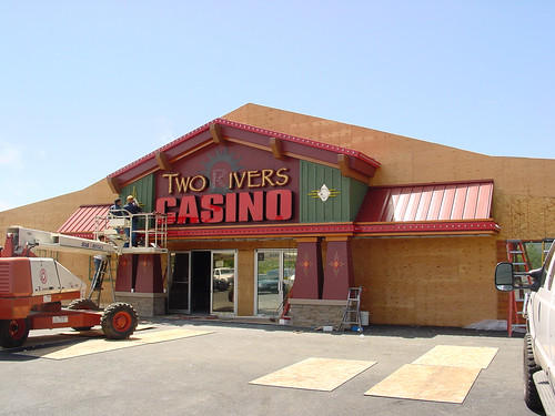 Two rivers casino homepage online casino no deposit bonus playtech