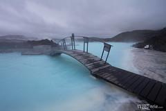 Blue lagoon - S. Iceland (Auré from Paris) Tags: travel iceland roadtrip reykjanes bluelagoon islande auré canon5dmkii