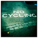 No Cycling - London