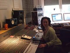 Selda Studiosession (seldademirbas) Tags: music singer selda electrohouse useyourhead 100purelove studiopachaselda100pureloveuseyourheadelectrohousesingermusicgaypinkmondaytigerrecords
