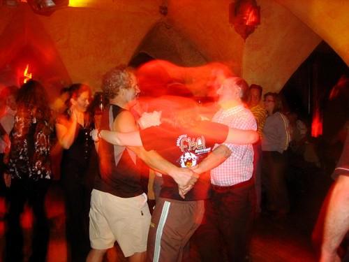 Irish Dancing in Killarney, Ireland