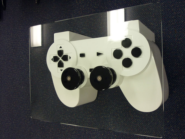 mesa playstation 3