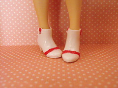 shoes (Shory ) Tags: doll mint azone pureneemo excute