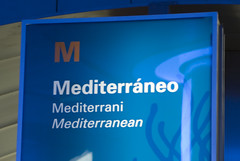 Migros Kampagne? (t) Tags: valencia museum logo marketing meer espana spanien oceanografic migros