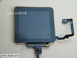 ¿Será un iWacth en vez del nuevo iPod Nano?