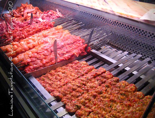 Meat - Mangal Ocakbaşı, Dalston
