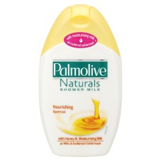 palmolive milk & honey
