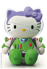 Hello Kitty BuzzKitty