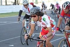 (susamishin) Tags: selfportrait bicycle race suzuka  shimano