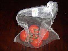 Tomatoes Bag