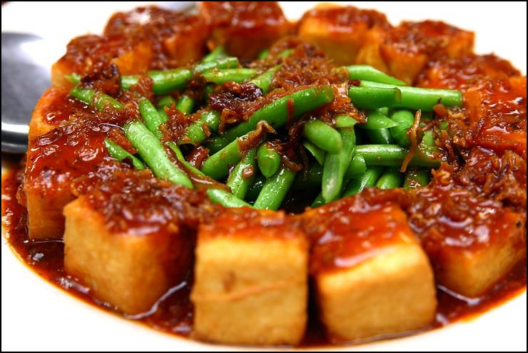 XO-tofu
