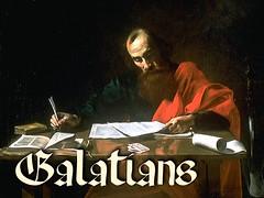 Galatians by Amsterdam Asp