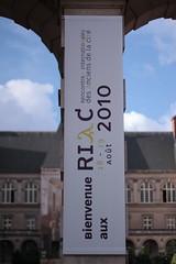 Bienvenue aux RIAC