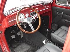 fusca 1966 v8