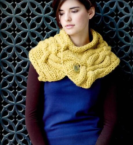 Flirt - Knit & Wrap