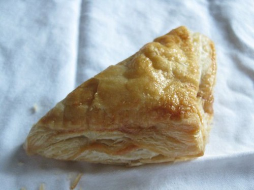 LAcademie 4-6 Apple Turnover