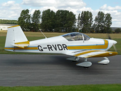 G-RVDR