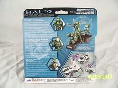 Mega Bloks - Halo - UNSC Green Combat Unit #2 (JTKranix) Tags: green halo series collectors combat authentic mega unit the unsc bloks 96826 kranix
