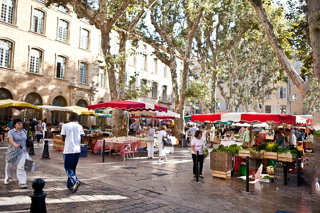 Aix-En-Provence