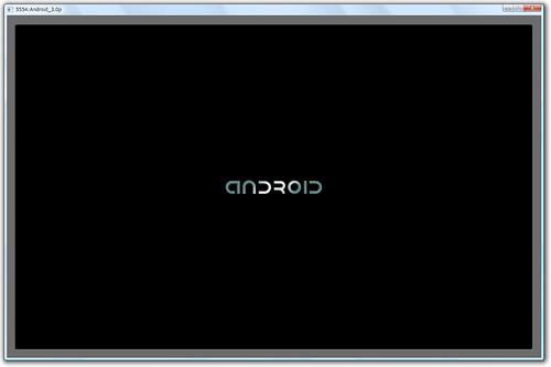 Android SDK で 3.0 Honeycomb プレビュー版をテスト04