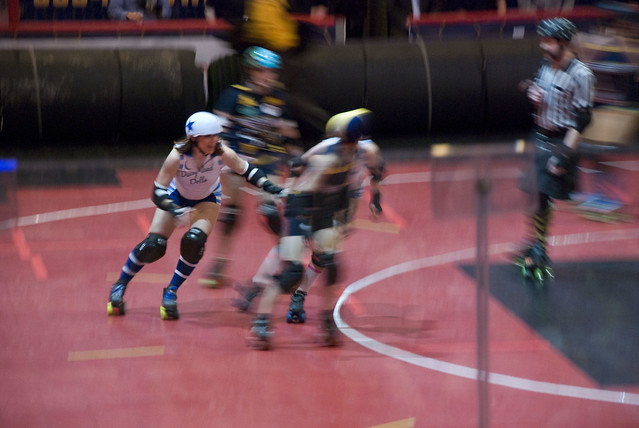 blurry jammer