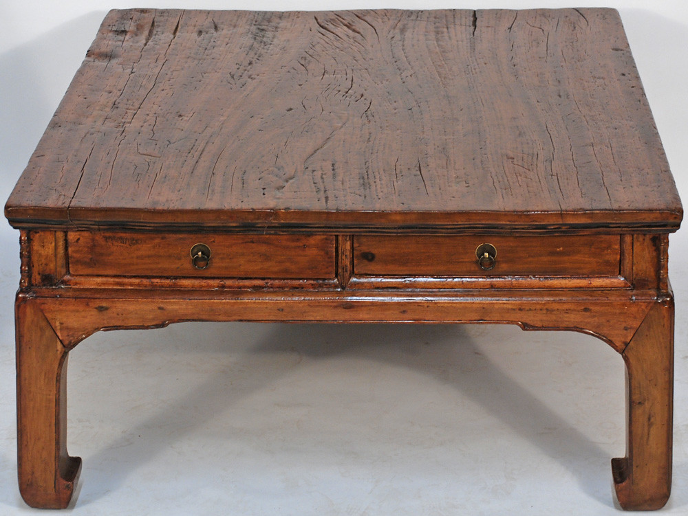 Asian Coffee Table Asian Coffee Antique Mahogany Game Table